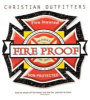 B5077-Fireproof - Fire Insured, Son Protected