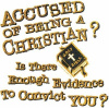 DN48-Accused of Being A Christian?