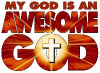 3D1998-My God is an Awesome God