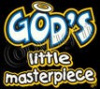X10067-God's Little Masterpiece