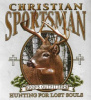 G14162-Christian Sportsman - Hunting For Lost Souls