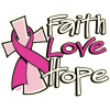 X12817-Faith, Hope & Love