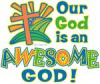 G3078-Our God is an awesome God