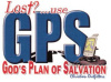 B6330-Lost? Use GPS (God's Plan Of Salvation)