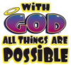 X3665-With God All Things Are Possible