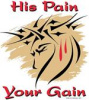 S3075-His Pain Your Gain